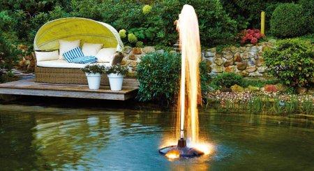 Сколько стоит построить искусственный эко водоём с замкнутым (круговым, оборотным) водоснабжением, с дизайном и функциями по Вашему вкусу?